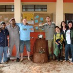 Empoderamento em Bioconstrução e Tecnologias de Combustão em Cachoeira do Sul