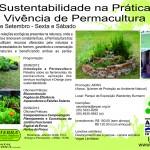 Vivência de Permacultura em Ijuí