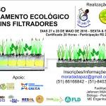 Saneamento Ecológico na Morada da Paz